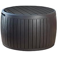 Keter 12-930834 – Caja de Almace