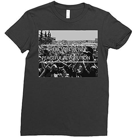 onetwotee - Camiseta - para hombre