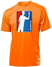 Sport - Dart - BULLSEYE 2.0 T-Shirt Herren S-XXL