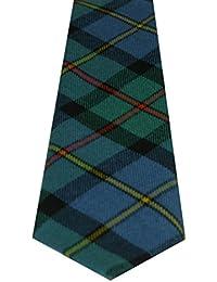 Lochcarron of Scotland MacLeod of Harris Ancient Tartan Tie
