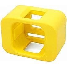 Para GoPro Hero 4 5 Cámara de sesión de agua Floaty Floaty Caja de protección Funda protectora Regard