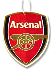 Arsenal Air Freshener by Arsenal F.C.