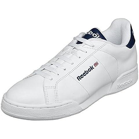 Reebok Npc Rad - Zapatillas de tenis para hombre