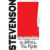 The Strange Case of Dr. Jekyll and Mr. Hyde (First Avenue Classics)