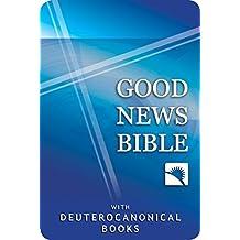Amazon bible society kindle store good news bible with deuterocanonical books 5 aug 2015 kindle ebook fandeluxe Choice Image