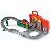 Thomas and Friends Take-n-Play Diesel Steamworks