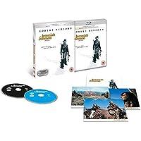jeremiah johnson UK Bluray +Dvd + digital Download Exclusive The Premium Collection Region Free