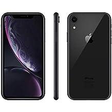 Apple iPhoneXR 64GB Schwarz (Generalüberholt)