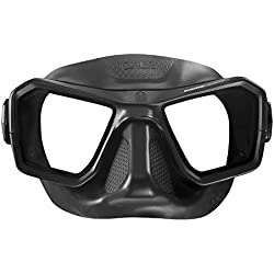 Masque Aqua Silicone Noir Omer