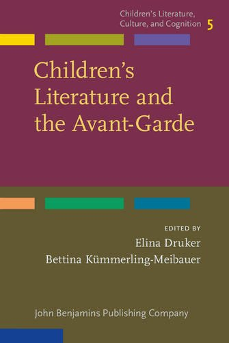 childrens-literature-and-the-avant-garde-childrens-literature-culture-and-cognition