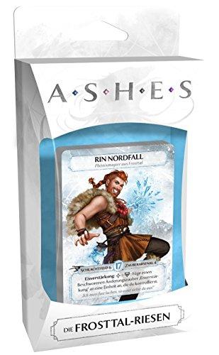 Plaid Hat Games PHGD0004 Ashes-Die Frosttal-Riesen Preisvergleich