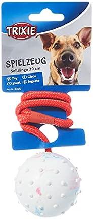 Trixie 3305 Hundleksak, 6 x 30 cm, Flerfärgad