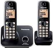 Panasonic Cordless Phone - KX-TG3712BX