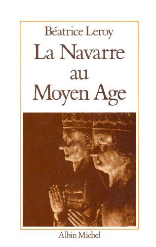 La Navarre au Moyen Âge