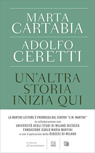 Un'altra storia inizia qui (Italian Edition)