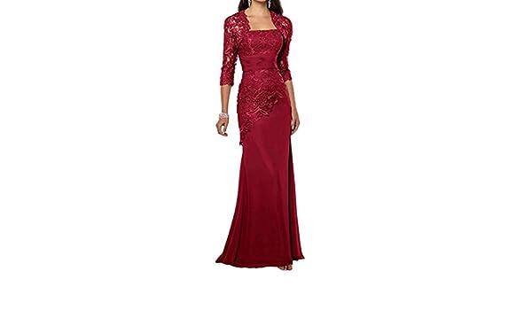 Alice Dressy lungo abiti eleganti da matrimonio per madre della sposa 4a4499b356a