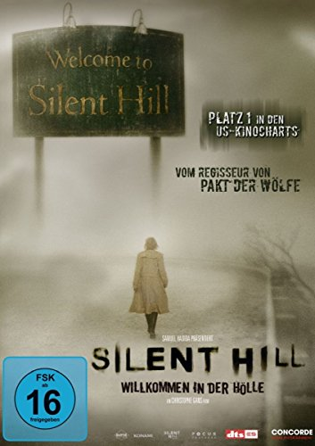 Silent Hill: Willkommen in der Hölle