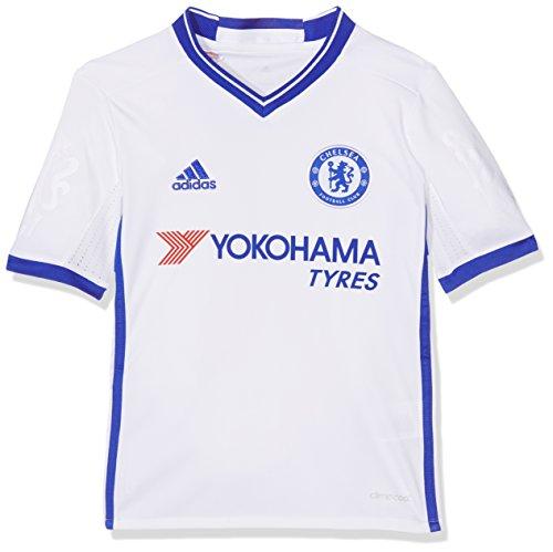 Adidas 3 JSY Y Camiseta 3ª Equipación Chelsea FC
