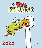©TOM Kalender 2020 (TOM Touché)