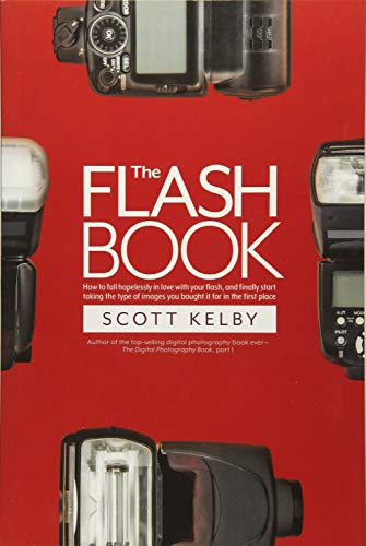 Flash Book por Scott Kelby