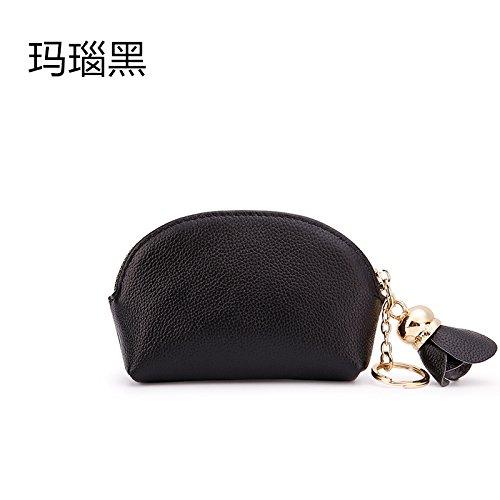 YXLMZ*Frauen and Shopping Scheckheft Brieftaschen All Seasons (Leder-scheckheft-organizer)