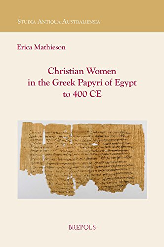 christian-women-in-the-greek-papyri-of-egypt-to-400-ce