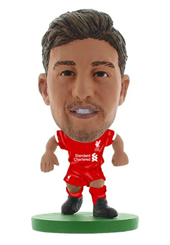 Adam Lallana in Liverpool FC Home Kit Soccerstarz