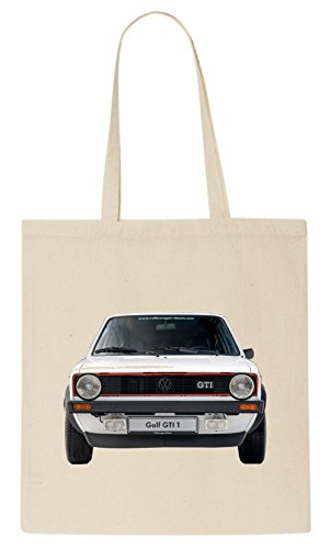 Golf mk1 T-Shirt Tote Bag (Toten Golf-shirt)
