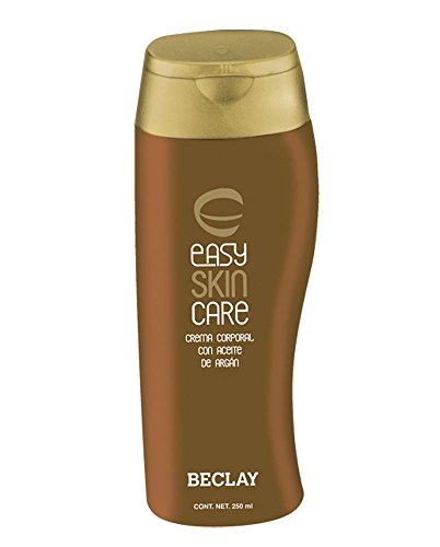 Cristian Lay Beclay Easy Skin Care Body Cream With Argan Oil 250ml