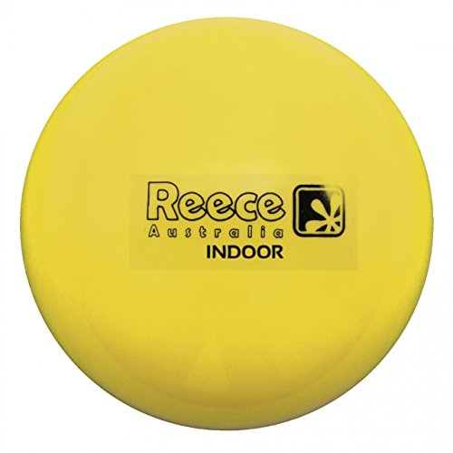 Reece Hockey Indoor Ball - Yellow, Größe Reece:NO SZ
