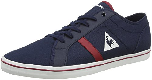 Uomo Sneakers I Sportif abito Basse Blu Coq Blu Aceone Cvs rH44wqYT