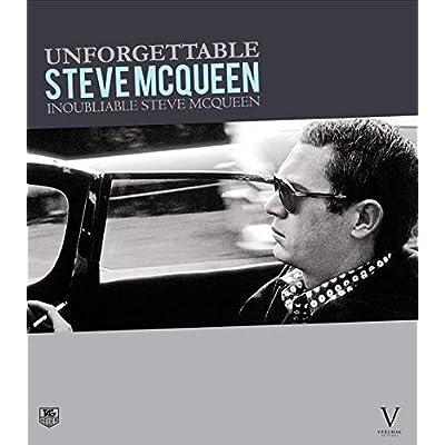 Unforgettable Steve Mcqueen