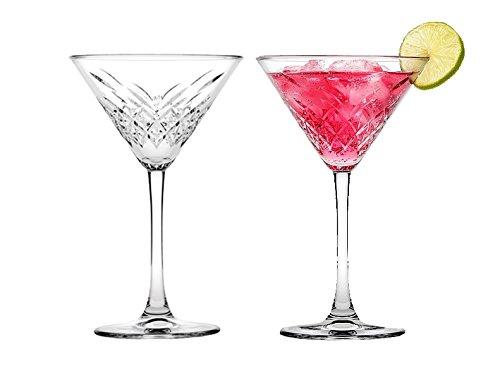Pasabahce 440176 Martini Glas