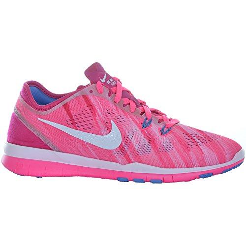 Preisvergleich Produktbild Nike Free 5.0 TR Fit 5 PRT Damen Laufschuhe WMNS FREE 5.0 ,  Schuhgröße:42