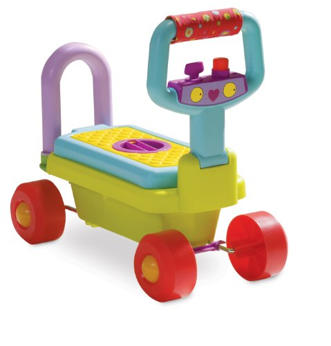 Taf Toys 4 in 1 Developmental Walker