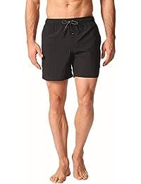 adidas Men's Solid Sl Swim Shorts