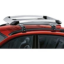 BMW genuino coche techo portaequipajes barras se adapta a la mayoría (82120442358)