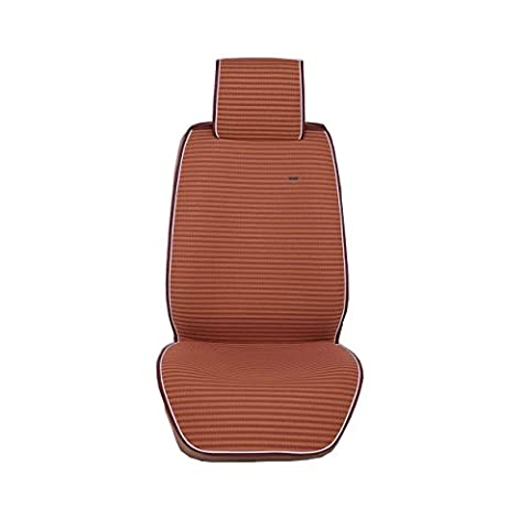 Yellow color car seat covers kit hand wash Renault Scenic seat covers universal fit For Renault/Ford/Audi/Mini