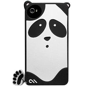 CM016359 iPhone 4 Xing (Panda) - Black