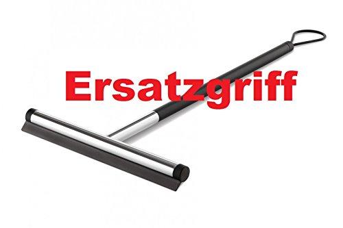 ZACK Ersatzgriff für Badwischer JAZ Duschabzieher Duschwischer lang 42,5 cm 940083S