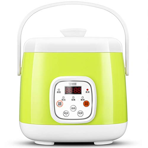 H-O Olla arrocera 2L Smart Mini Miniatura Cocina arroz