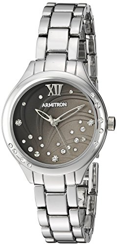 armitron-womens-quartz-metal-and-alloy-dress-watch-colorsilver-toned-model-75-5440gysv