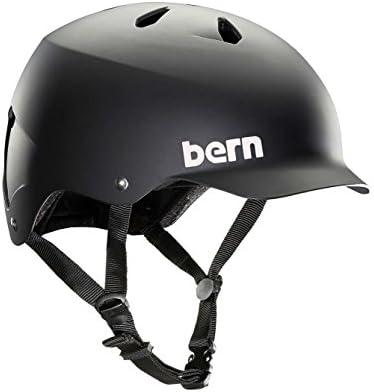 Skate casco mujeres equipo de Bern Watts EPS casco