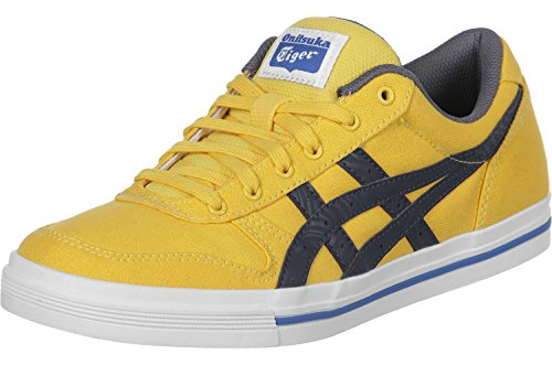 Asics Sneaker Onitsuka Tiger - Yellow/Navy (0450) (39.5)