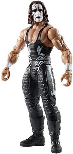 WWE Figur Base Sting, 1Stück