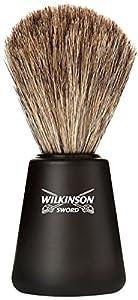Wilkinson Sword Shaving Brush Badger Hair Brush