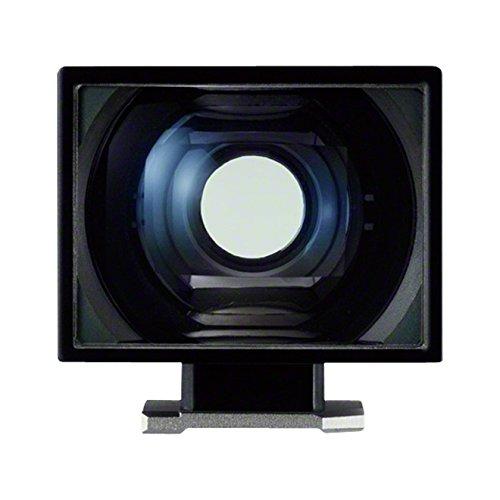 Sony V1K Optischer Sucher mit Carl Zeiss Optik 12-mm-Eyepoint für DSC-RX1