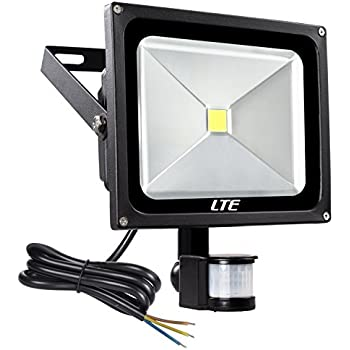 Lte 50w motion sensor outdoor light led security floodlight with lte 50w motion sensor outdoor light led security floodlight with with pir sensorwaterproof aloadofball Gallery