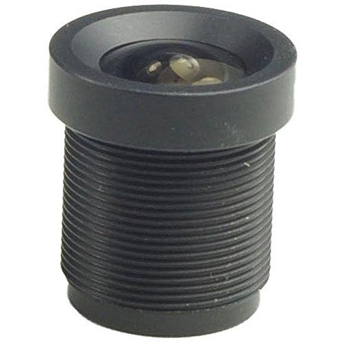 16mm Fokus Länge IR Brett-Objektiv für CCTV-Kamera