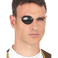 Pirate eye patch - One Size